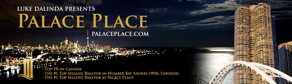 Palace Place, 1 Palace Pier Court, Toronto ON