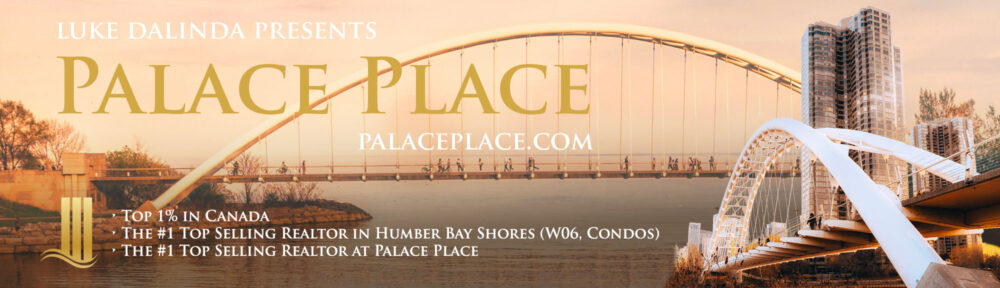 Palace Place, 1 Palace Pier Court, Toronto ON
